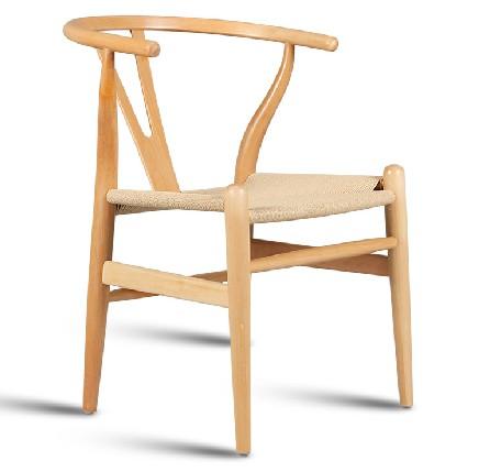 Hans J Wegner Wishbone Chair / Y Chair