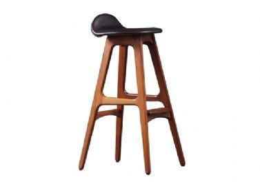 Erik Buch Barstool Stool Bar Chair Modern Classic FurnitureContemporary Designer FurnitureChina Bauhaus Furniture Manufacturer