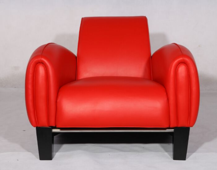 Ds 57 Bugatti Chair Lounge Chair Modern Classic