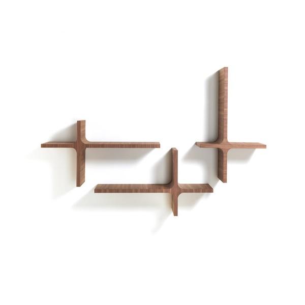 Modern classic furniture contemporary designer furniture china bauhaus furnit - Etagere moderne murale ...