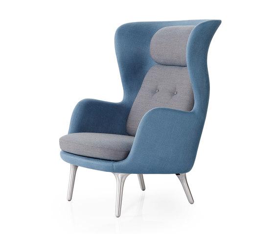 Astonishing Ro Jh1 Easy Chair Replica Lounge Chair Modern Classic Ncnpc Chair Design For Home Ncnpcorg